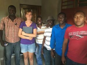 Haiti-Coop-Committee