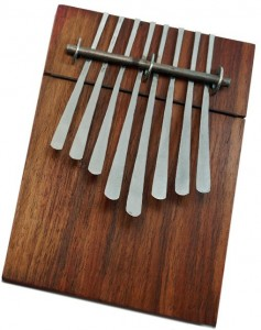 INSTRUMENT-8-Key-Mbira